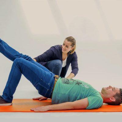 Psychosomatische fysiotherapie Wendy van Nimwegen